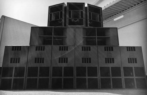 eastaudio SOUNDSYSTEM